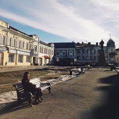 #vscocam #russia Rybinsk