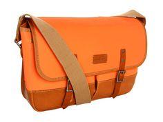 Cole Haan Hermitage Messenger Bag  very nice $279