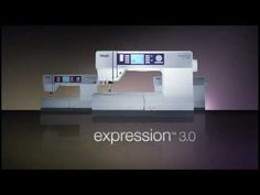 PFAFF® expression™ line sewing machines