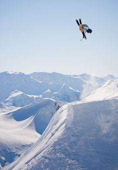 High in the sky- follow us www.helmetbandits.com like it, love it, pin it, share it!