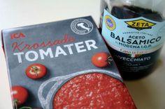 MÅRTENSSONS KÖK: Lättlagad tomatsoppa