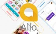 Google Allo gets chat backups incognito groups and link previews as Duo passes 50 million downloads