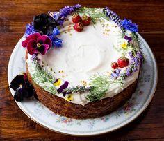 Kosher Recipe: Spiced Honey Cake | Gourmet Kosher Cooking