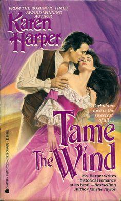Karen Harper - Tame the Wind