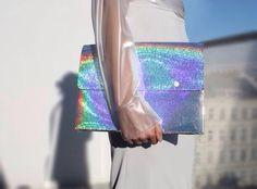 Hologram.