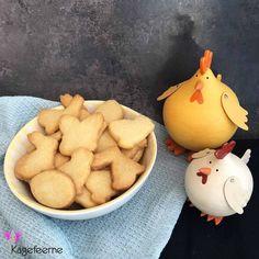 Påske cookies 🐣 Easter cookies 🐥 Easter Cookies, Eggs, Cheese, Breakfast, Cake, Food, Morning Coffee, Kuchen, Essen