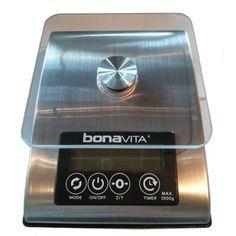 Bonavita Electric Scale