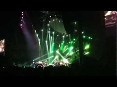 The Gambler - Phish & Kenny Rogers - Bonnaroo Music and Arts Festival 2012 (06-10-12)
