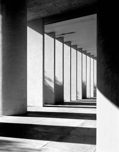 Galaratese by Gabriele Basilico - A.A.M. Galleria Roma History Of Photography, White Photography, Street Photography, Landscape Photography, Contemporary Architecture, Architecture Details, Interior Architecture, In Praise Of Shadows, Aldo Rossi