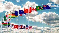 G20 Summit: Hammond Pushes for Digital Tax