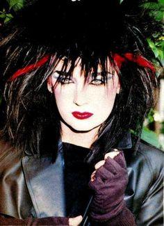 Boy George - Culture Club - 80's pop culture icon -