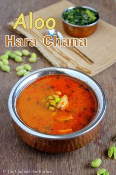 Winters are here and the markets are full of fresh winter vegetables.Fresh Chickpeas is known as Choliya  which is also called as hara c...