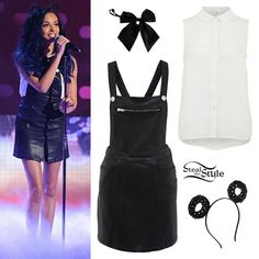 Jade Thirlwall Style