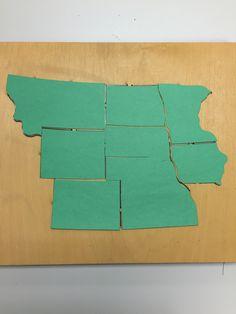 USA puzzle part 2
