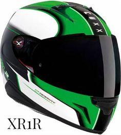 nexx-xr1r-motion-green