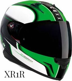 nexx-xr1r-motion-green