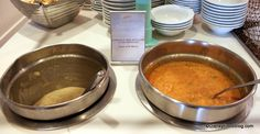 Cape May Cafe:  Soups