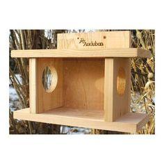 Audubon/Woodlink Munch House Squirrel Feeder 517585
