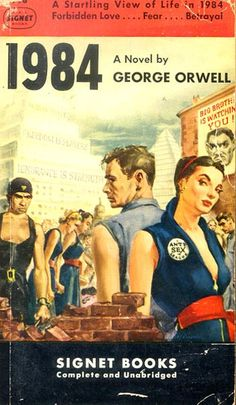 What are some possible research essay topics for the book 1984 by george orwell?