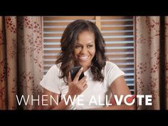 When We All Vote - YouTube