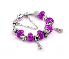 aliexpress hot sale kpop purple crystal beads christmas xmas new year gift for women brand ethnic diy bracelet jewelry     Tag a friend who would love this!     FREE Shipping Worldwide     Get it here ---> http://jewelry-steals.com/products/aliexpress-hot-sale-kpop-purple-crystal-beads-christmas-xmas-new-year-gift-for-women-brand-ethnic-diy-bracelet-jewelry/    #cute_earrings