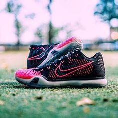 "Nike Kobe X Elite Low ""MAMBACURIAL"" (Release Date) - EU Kicks: Sneaker Magazine"