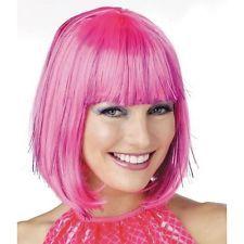 cute pink wig!!!!