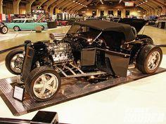 1932 Ford Deuce Roadster Hot Rod | Flickr - Photo Sharing!