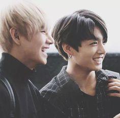 V and Jungkook BTS