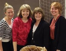 The Lake Oswego Stake Relief Society Presidency (2014) #lds #mormon Women Leaders