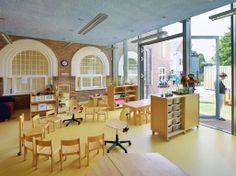 Brede school de Waterhoef Oisterwijk