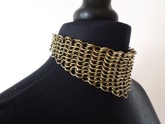 Chain Collar (Side)