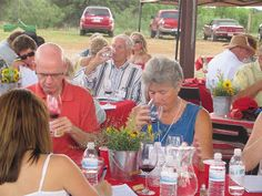 Head down just outside of Willcox and enjoy some fabulous wine at LDV