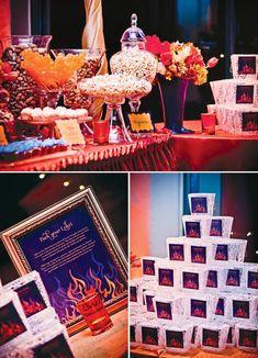 Gorgeous First Lohri Celebration {Bonfire Motif} // Hostess . First Birthday Party Decorations, Boy Birthday Parties, Party Themes, Birthday Ideas, Party Ideas, Festival Celebration, Indian Party, Indian Desserts, Indian Festivals
