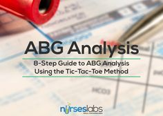 Interpret and analyze arterial blood gas (ABG) results using the tic-tac-toe method in this guide for student nurses. Nursing Labs, Nursing Notes, Nicu Nursing, Nursing Classes, Arterial Blood Gas, Respiratory Therapy, Respiratory Humor, Respiratory System, Nurses Station