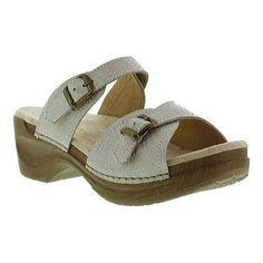 Women's Sanita Clogs Debora Sandal