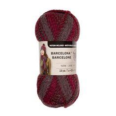 b2221acaf945c Lush Alpaca™ Yarn By Loops   Threads®