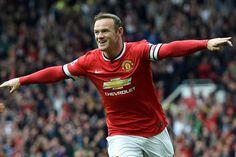 Wayne Rooney Membuktikan Masih Layak di Manchester United