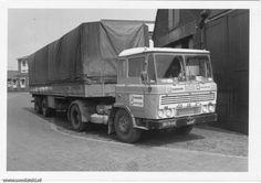 Old King, Trucks, Volvo, Model, Image, Tractor, Truck, Nostalgia