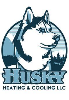 Siberian Husky – Outgoing and Cheeky Husky Logo, Dog Logo, Husky Tumblr, Husky Information, Dog Test, Disney Silhouettes, Dog Vector, Husky Puppy, Branding