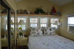 window row