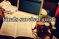 basically, anyone reading this knows that tumblr + studying = difficult. we're all procrastinators. so i thought i'd share my favorite ways to crack down, not suck, and make it through finals week. you'll need -this or this. it'll whip your ass into gear. you name a list of websites that distract you, set a timer, and bam. no more hour long study breaks. the best - or worst - part is, it can't be undone by the application, by deleting the application, or by restarting the computer...