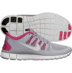 nike free runs! Lol found my exact shoes tht I have :)