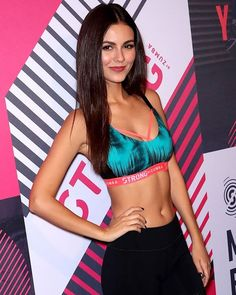 Victoria at the STRONG by Zumba Second Anniversary at Milk Gallery in NYC – Volatile Victoria Justice Victoria Justice, Hottest Female Celebrities, Celebs, Hollywood Celebrities, Hollywood Actresses, Vicky Justice, Beautiful Models, Beautiful Women, Beautiful Athletes