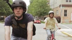 Vancouver Queer Film Festival: Nate and Margaret make an enjoyably offbeat pair