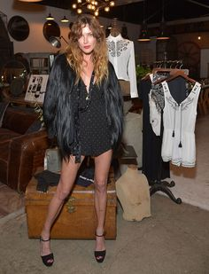 Erin Wasson Style File | @andwhatelse pacsun I think