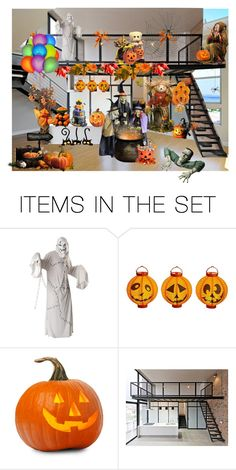 """party"" by tambra-cantrell ❤ liked on Polyvore featuring art"
