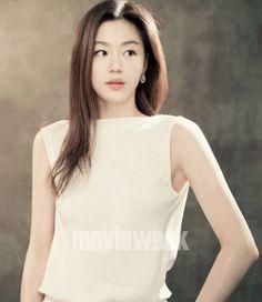 Jun Ji-Hyun 전지현 aka Gianna Jun #korean