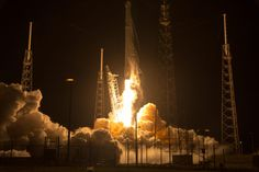 Ten members of Congress sent a letter to several agencies about the SpaceX Falcon 9 explosion, raising questions about use and oversight of the vehicle.