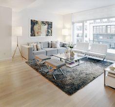 Amanda's Fashionable Hostess Manhattan Home — House Tour   Apartment Therapy